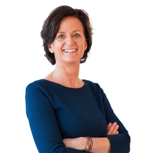 Paula van Hove Coach en interim-manager voor non-profit